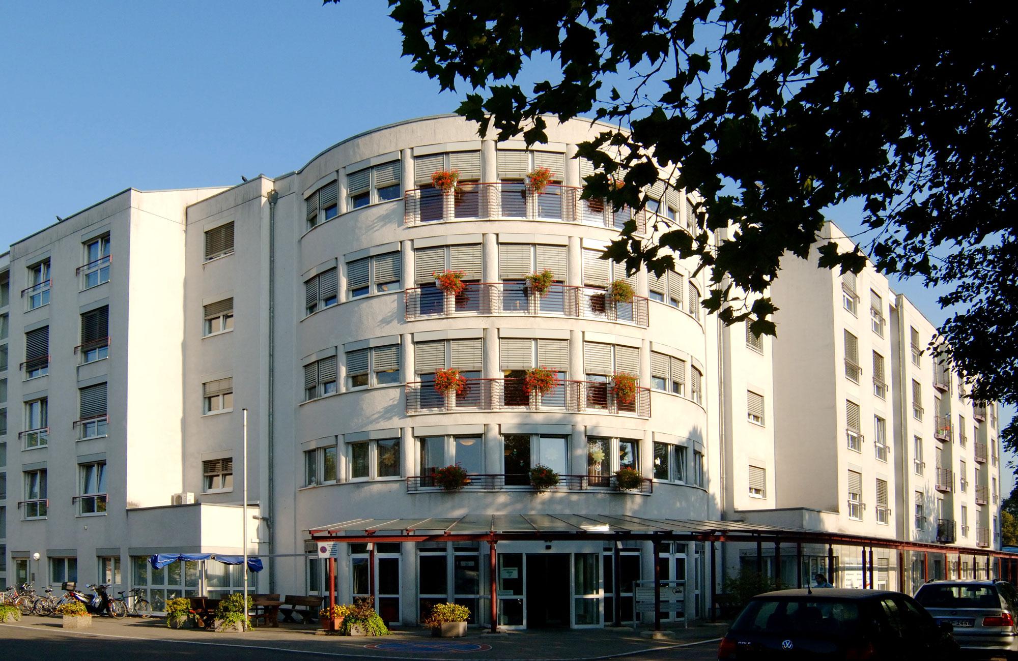 Seniorenzentrum-Rheindorf